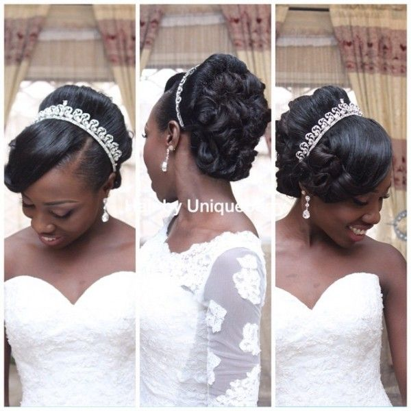 Crochet Hair For Wedding : about Hair do on Pinterest Bridal Hair Inspiration, Crochet Braids ...