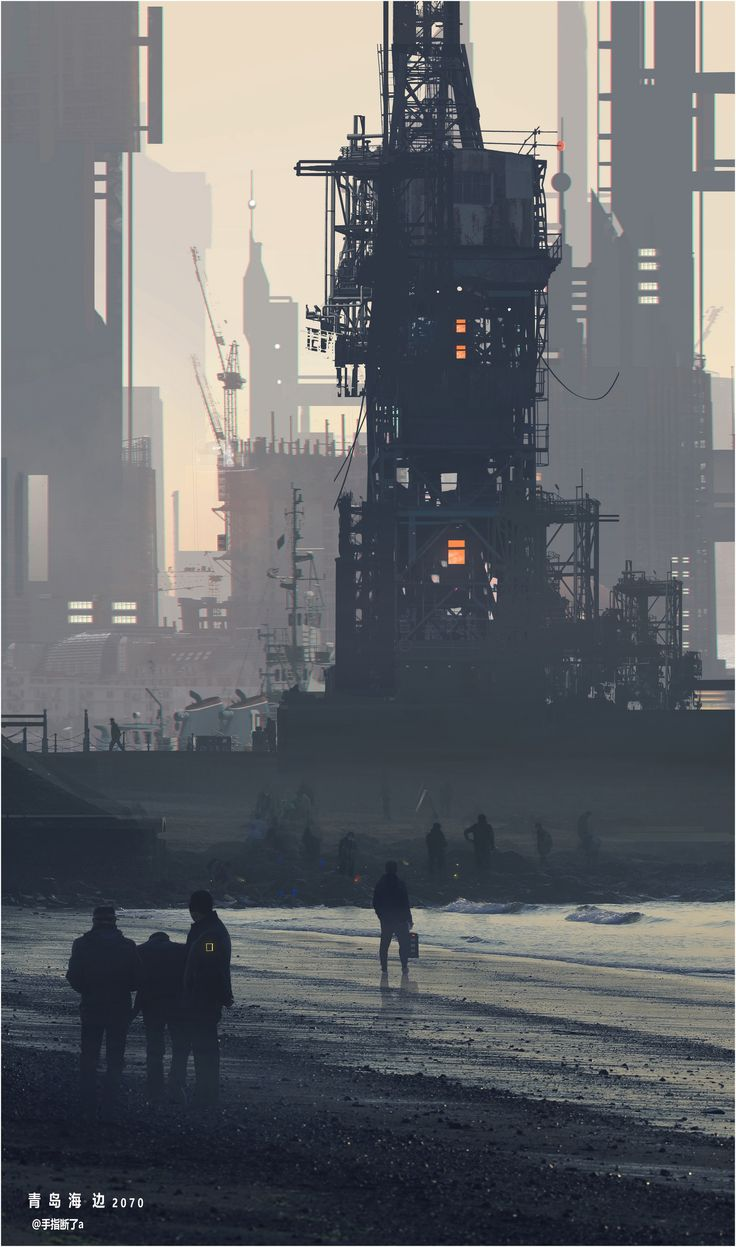 104 best phil images on pinterest concept art conceptual art artstation a environmentpost apocalypticcyberpunkscience fandeluxe Image collections