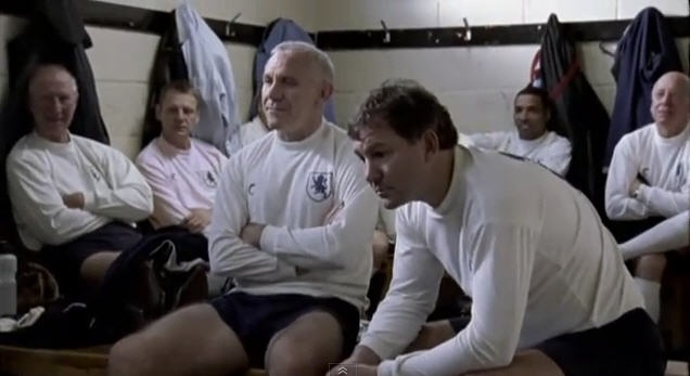 Our (Fold7) Fan Academy ad Tops 10 Most Shared England FootballAds ahead of Euro2012