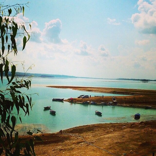 Seyhan Nehri'nin büyüleyici manzarasının tadını çıkarın / Enjoy the stunning view of Seyhan River! photo credits: Funda Kilicaslan - Sales Manager #sheratonadana #betterwhenshared #adana #travel #discover #seyahat #river #seyhan #amazing #view #boat #nature #green #photooftheday #bestoftheday #igers #igdaily #instagood #instalike #love