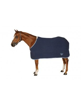 Saxon Fleece Cooler Standard Neck