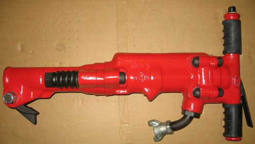 E Air Tool 1 - Chicago Pneumatic Pavement Breaker CP1230 Jack Hammer 118, $499.99 (http://www.eairtool1.com/chicago-pneumatic-pavement-breaker-cp1230-jack-hammer-118/)