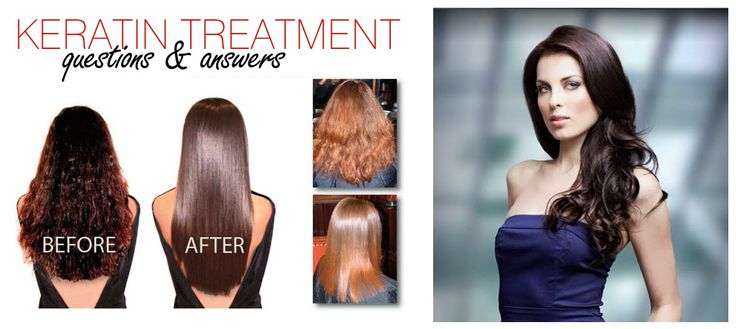 Ask the Chicago Keratin Complex Smoothing Therapy Experts!