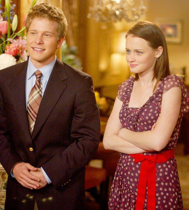 Matt Czuchry's Logan Returning for 'Gilmore Girls' Revival ...