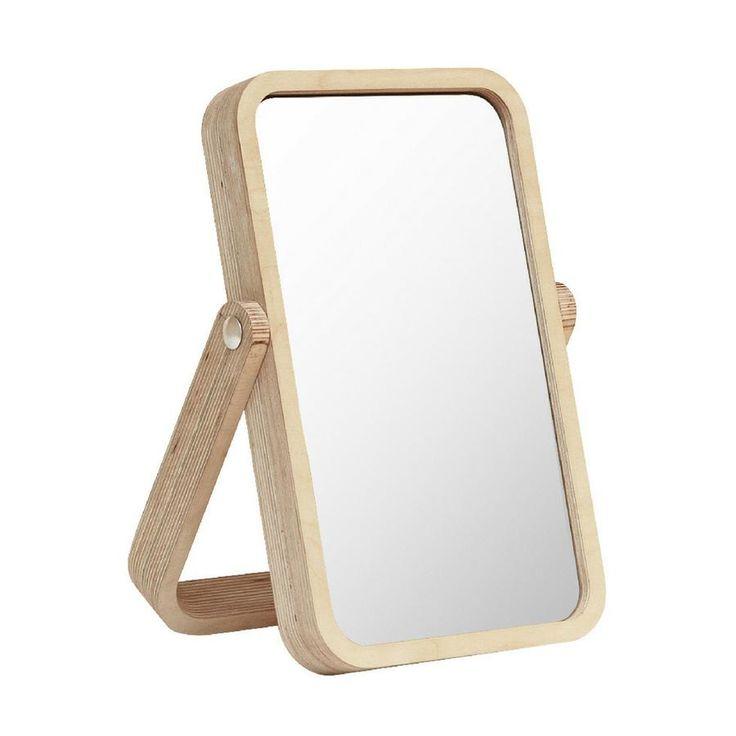 Umea Desk Mirror