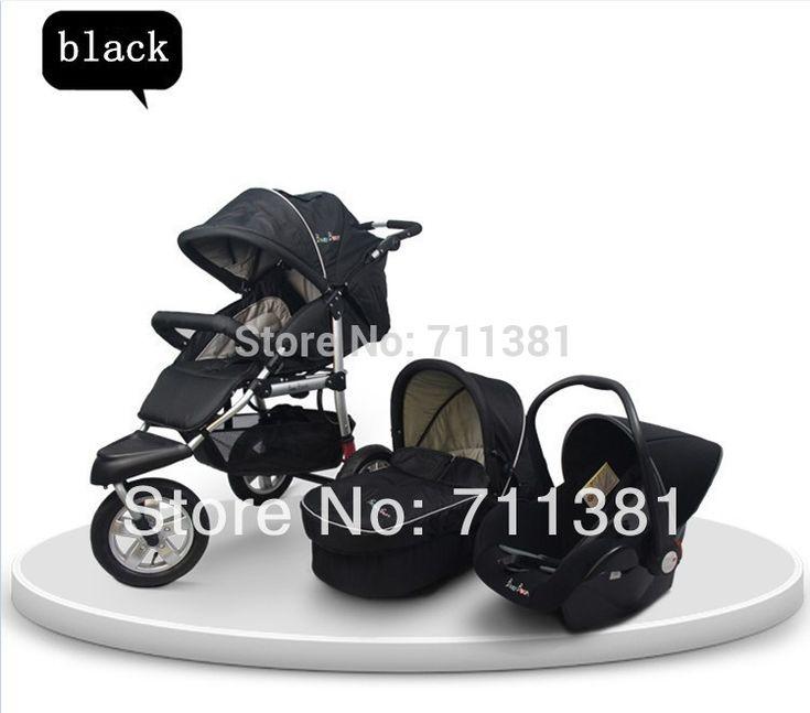 2014 Best Brand Baby Goods Baby Stroller Syst…