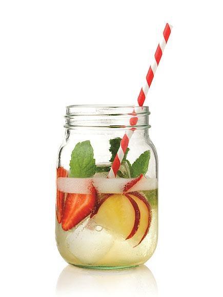 7 best images about Sparkling Wine Cocktails! on Pinterest ...