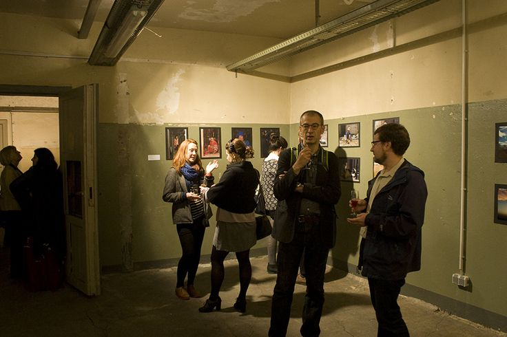 The opening of the Factory: Bard College Berlin's arts building