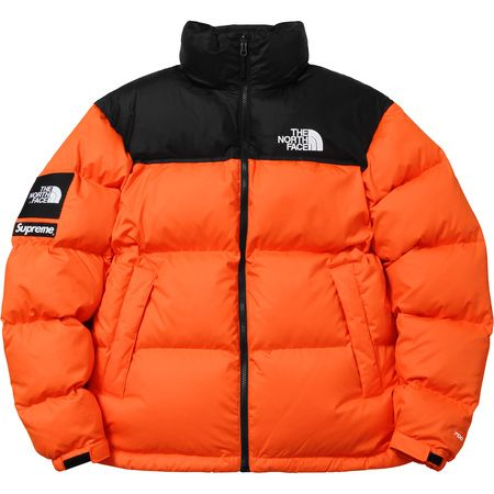Supreme®/The North Face® Nuptse Jacket