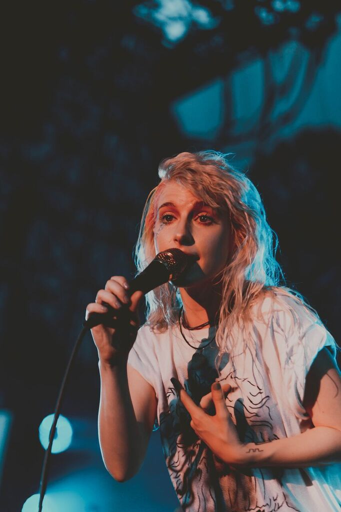 Pin By Cristina Smith On Paramore Hayley Hayley Williams Hayley Paramore Hayley Williams Style