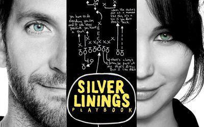 Pat and Tiffany - Silver Linings Playbook wallpaper