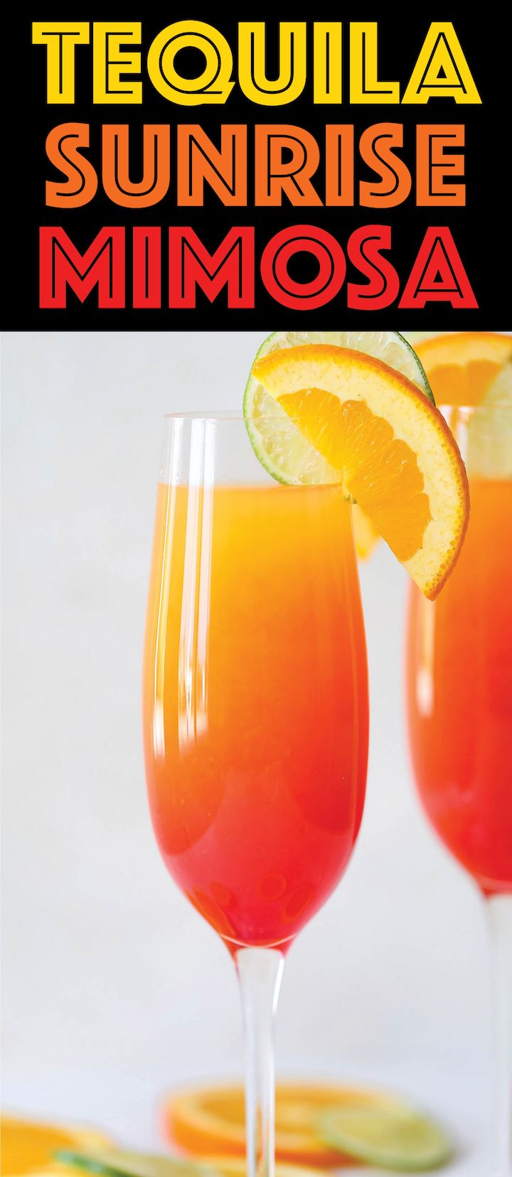 Best 10 tequila sunrise recipe ideas on pinterest for Best tequila for tequila sunrise