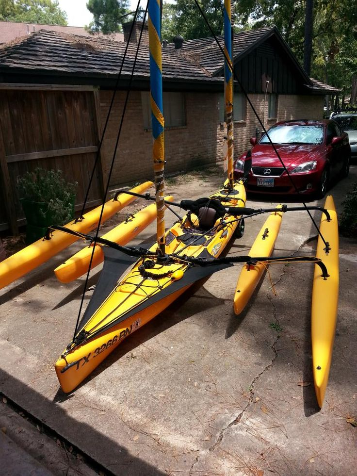 151 Best Images About Kayak On Pinterest Paddles Boats