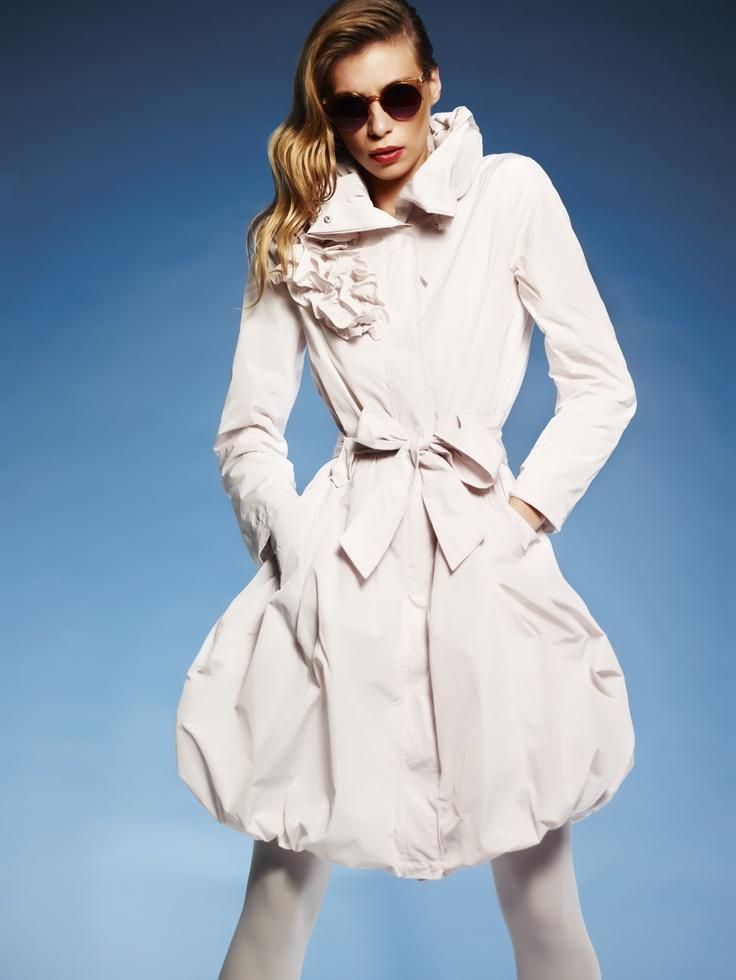 Paula Ryan Summer coat and Capri legging