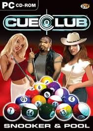 Cue Club Snooker Game Free PC Full Version