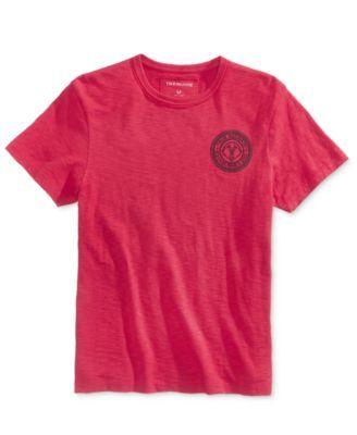 TRUE RELIGION True Religion Men'S Graphic-Print Cotton T-Shirt . #truereligion #cloth #shirts