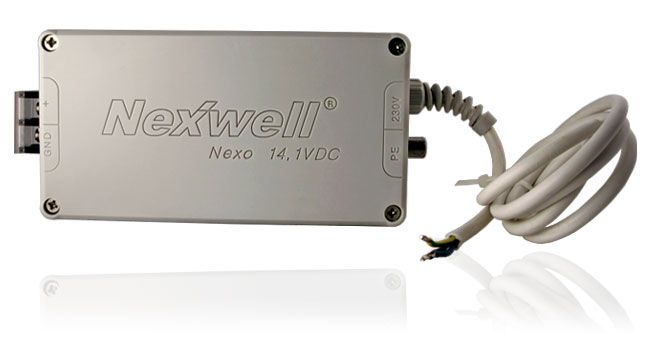 NXW929.1 – MAIN UNIT POWER SUPPLY