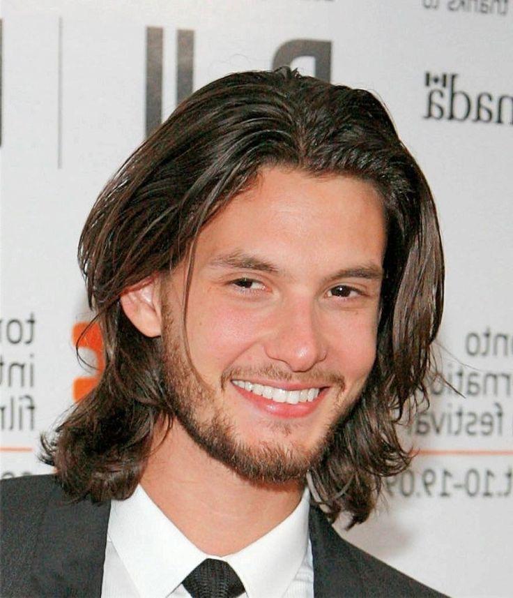 mans long hair styles - 16 Mens long hairstyles 2015 – Mens Haircuts 2014