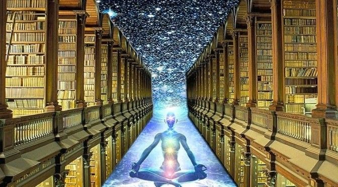 3 Powerful Steps You Can Take to Access the Akashic Records | Spirit Science