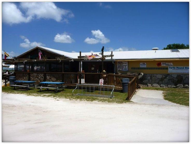 JB's Fish Camp - AMESOME seafood  - New Smyrna Beach, Florida