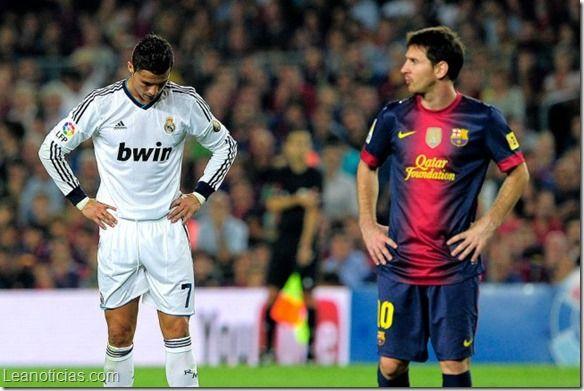 El nuevo sueldo de Messi es superior al de Cristiano Ronaldo - http://www.leanoticias.com/2014/05/16/el-nuevo-sueldo-de-messi-es-superior-al-de-cristiano-ronaldo/