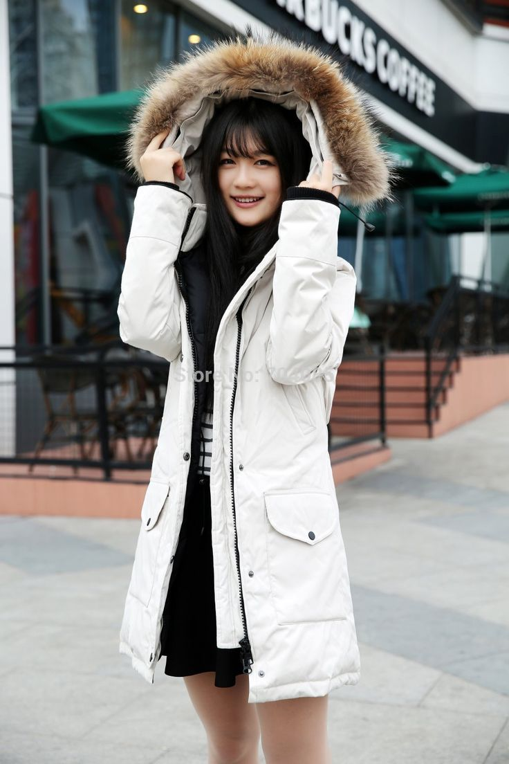 Goose Promotion-Shop for Promotional Goose on #canadagoose #streetstyle #women #parka #coat #winter