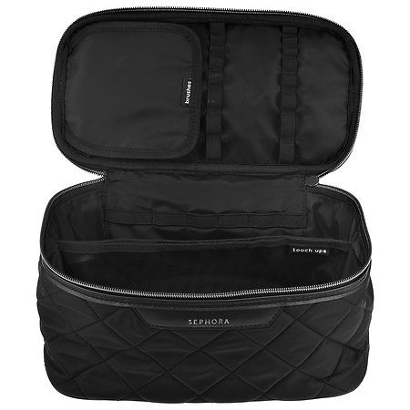 To replace my old big makeup bag. The Vacationer - SEPHORA COLLECTION | Sephora
