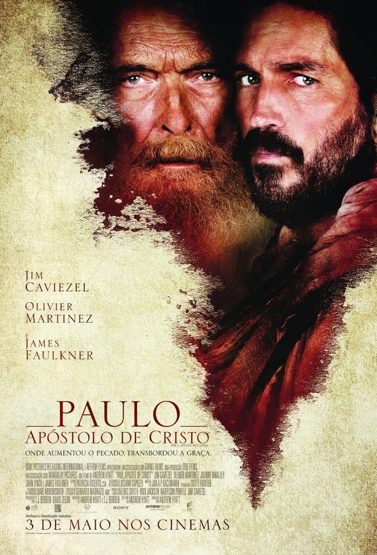 Paulo Apostolo De Cristo Com Imagens Filmes Cristaos Filmes