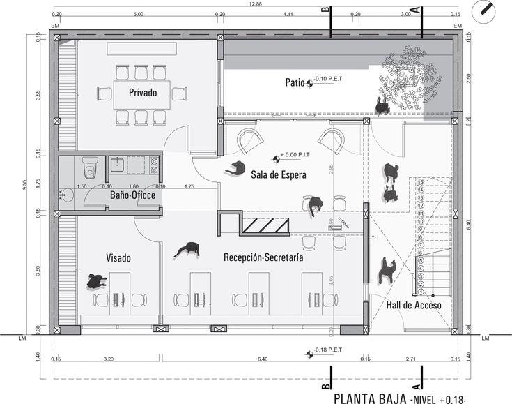 Galería - Colegio de Arquitectos de la Provincia de Buenos Aires / Juan Pablo Denzoin, María Victoria Deguer , Luciana Cicconi - 18
