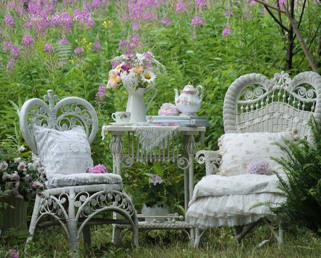Aiken House Amp Gardens Teatime A Year In Review Aiken