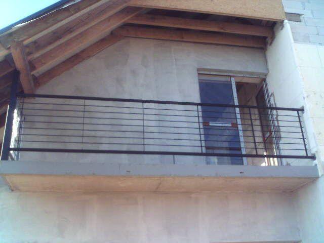 ограждение балкона из металла - Поиск в Google