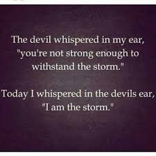 Image result for jm storm quotes