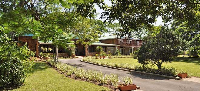 Oribi Gorge Hotel Conference and Adventure Resort | Home | KZN