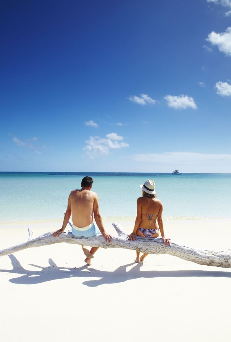 Planning a South Pacific Honeymoon?
