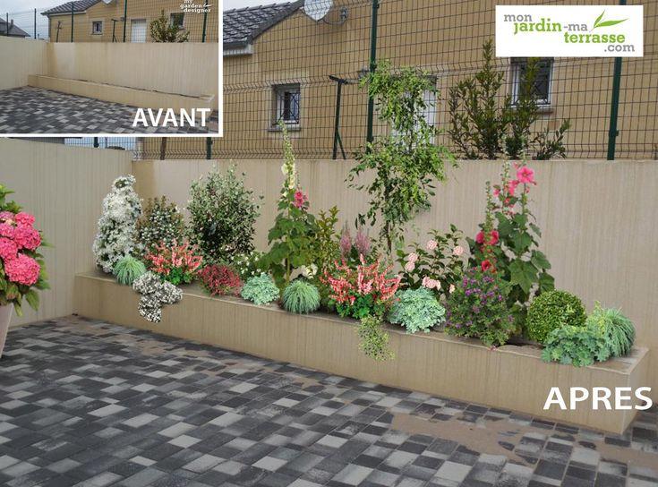 39 best Petit jardin images on Pinterest Small gardens, Outdoor - creation de jardin logiciel gratuit