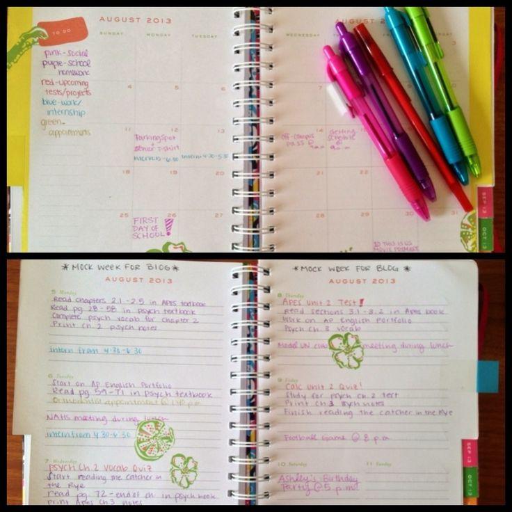 25 best ideas about School Agenda – School Agenda