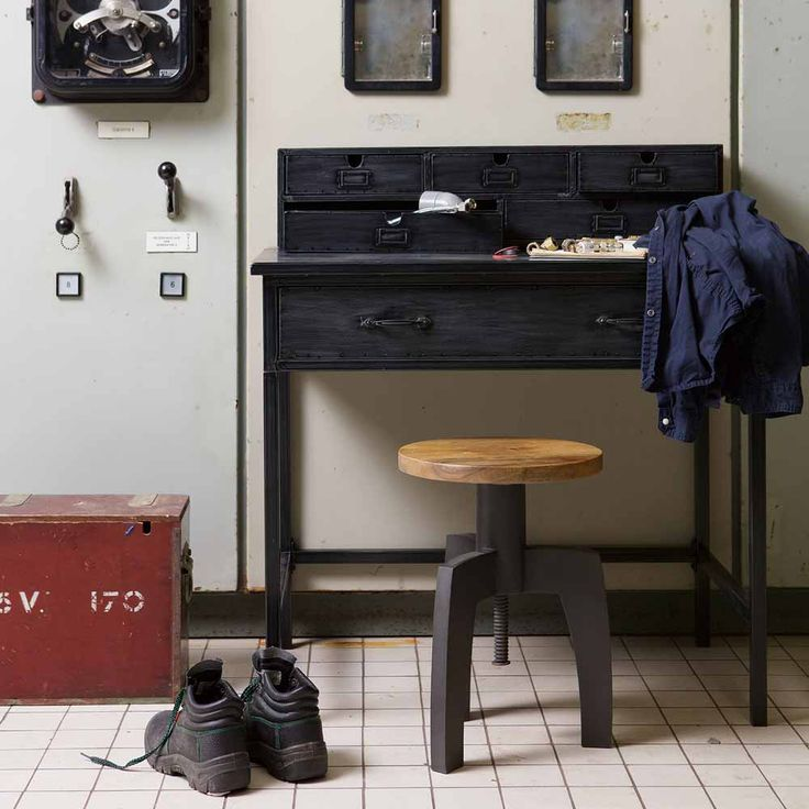 Hausliches Arbeitszimmer Gestalten Einrichtungsideen. 45 besten ...