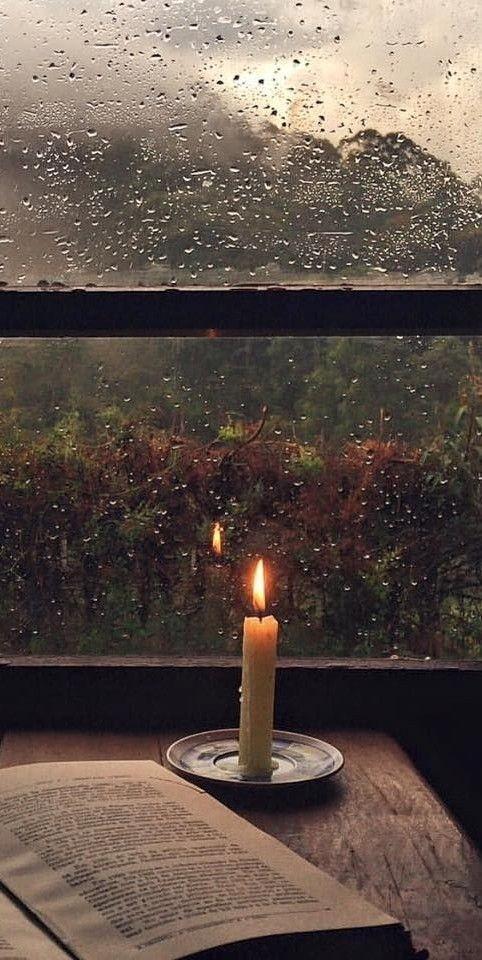 Regentage Ich würde gerne zu Hause bleiben, aber ich muss … – #Tage #Home #Love #rain
