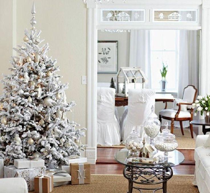18 besten Weihnachtsbäume Bilder auf Pinterest Tannenbaum - weihnachtsdeko ideen