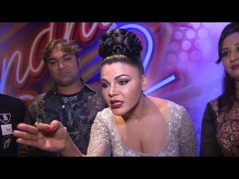 Rakhi Sawant coming up with CHANDNI BAR 2.