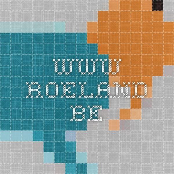 www.roeland.be
