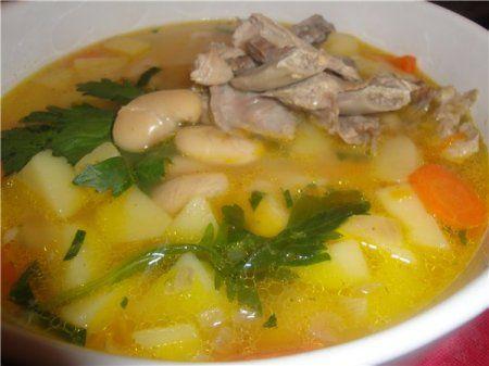 Как приготовить японский суп из морепродуктов