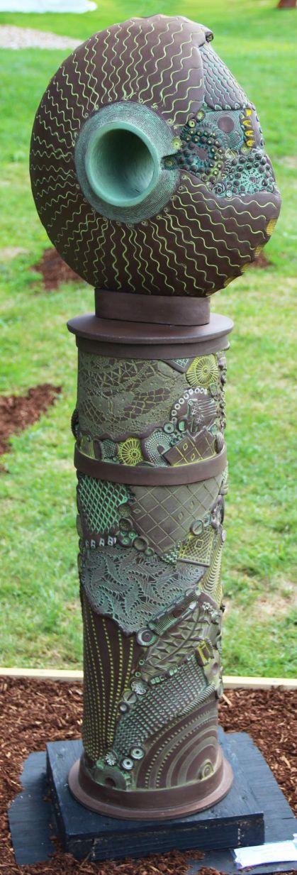 Garden - M Street Potters