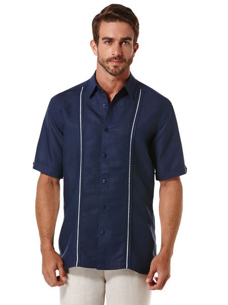 1000 images about guayaberas on pinterest linen shirts for No tuck shirts mens