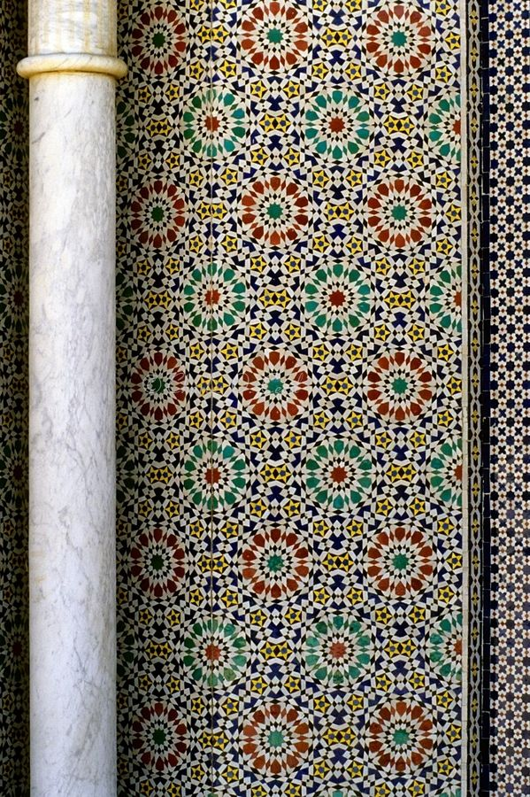 Morocco decorating : house of ideas,