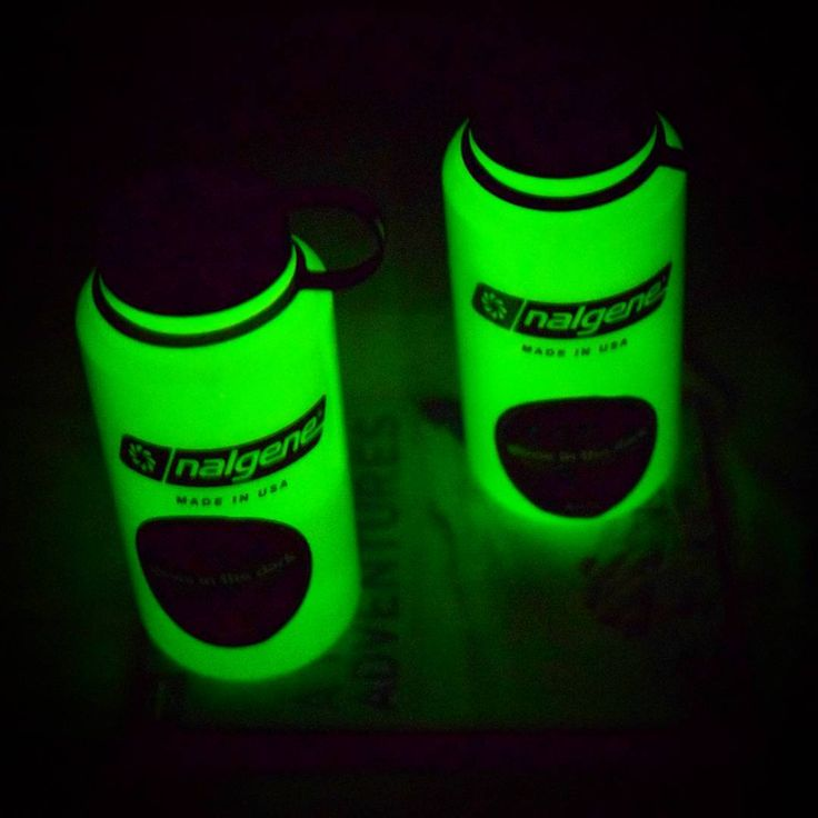 Possibly  the coolest water bottles ever ������ #glowinthedark #nalgene #usa #birthday #present #love - - - - - - - - - - - #nikon #35mm #cannon #travel  #nightphotography #cool #trek  #follow4follow #wanderlust #water #outdoors #hiking #traveller #like4like #backpacking #vsco #instatravel #adventure #explore #gopro #photography #walking  #neverstopexploring http://tipsrazzi.com/ipost/1509042609439128477/?code=BTxMkIOjDud