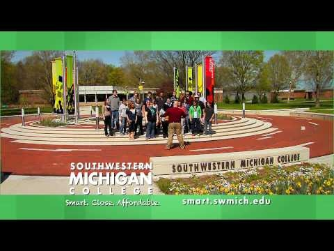Southwestern Michigan College Student Kylie Oldenburg