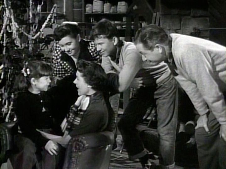 father knows best | Father Knows (the) Best Christmas | Classic TV ...