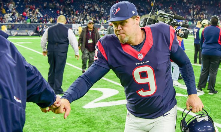 Report: Texans re-sign Shane Lechler, Nick Novak = Less than two days before free agency opens, the Houston Texans won't let one of the greatest punters in NFL history test the market. They reached an agreement on Tuesday night to retain Shane Lechler and came to terms with kicker Nick Novak as well, Aaron Wilson of the Houston Chronicle reports. This will mean…..