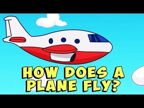 ▶ How Does A Plane Fly? - YouTube